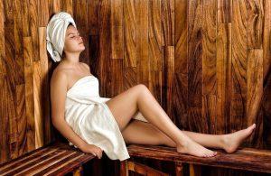 Własna sauna – czy to możliwe?