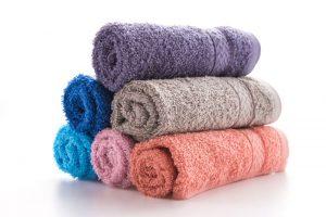 Wybór ręcznika – najważniejsze informacje